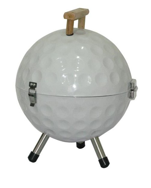 Golf charcoal Grill