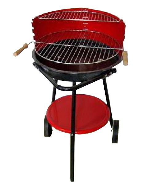 Simple bbq grill( with GS cert.)