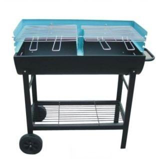 new barbecue grills