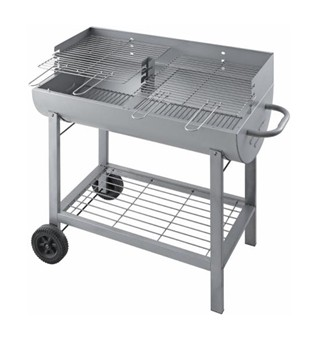 High quality steel BBQ grill