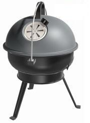 new Charcoal Grill