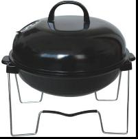 Portable/kettle barbecue