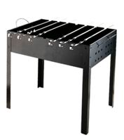 promotion simple bbq grill