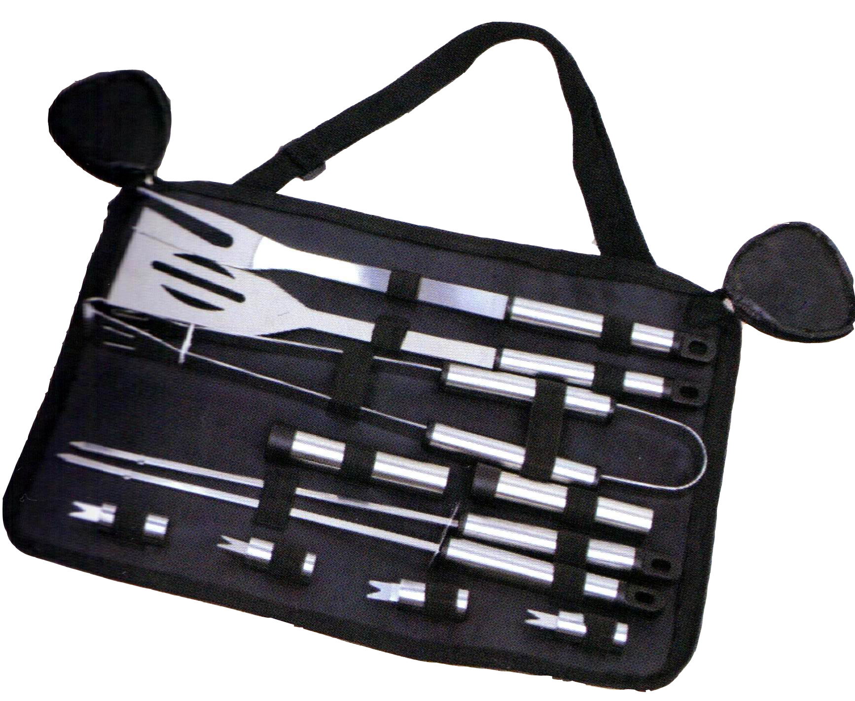 Grilling utensil bbq sets