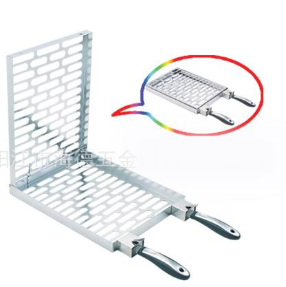 new creative grill wire grid