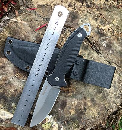 D2 S.S outdoor Tactical Knife
