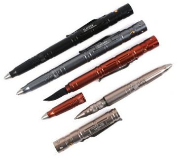 Defence pen Self-defense broken window highlight LED  tactical pen