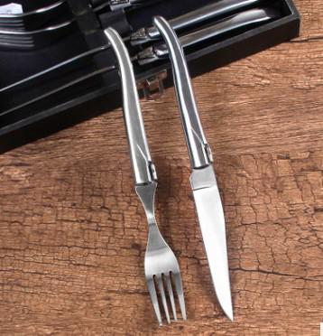 deluxe high quality steak knife